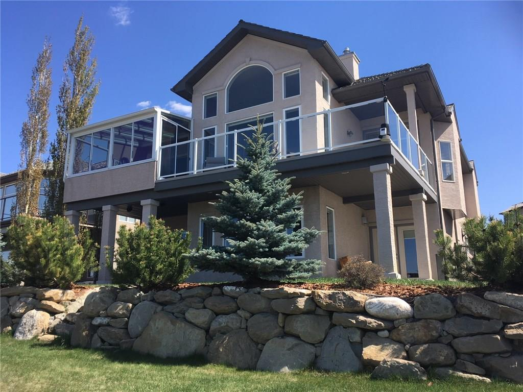 MLS® #C4178907 - 124 Gleneagles Estates Ln in GlenEagles Cochrane, Detached Open Houses