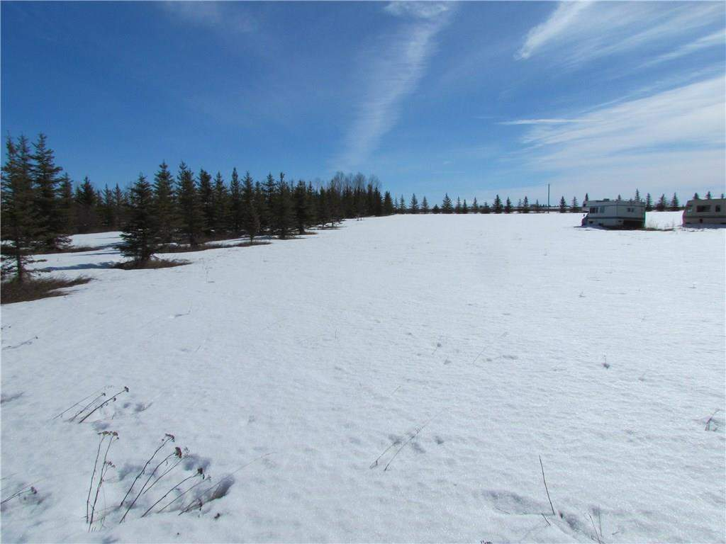MLS® #C4178945 - 418167 96 ST E in None Rural Foothills County, Land Open Houses