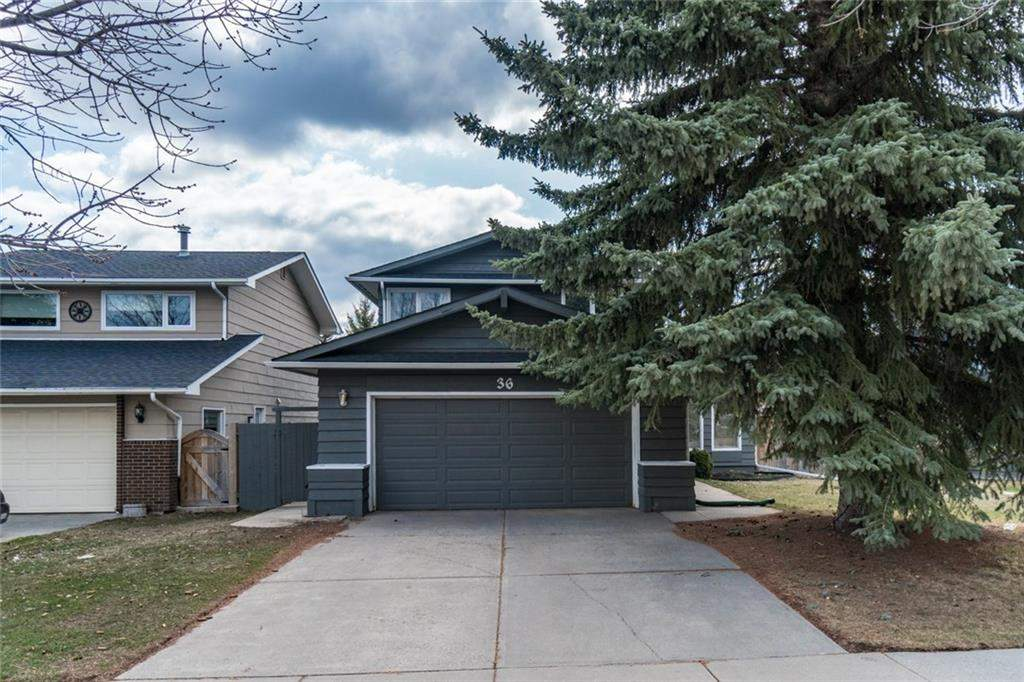 MLS® #C4179224 - 36 Sun Valley DR Se in Sundance Calgary, Detached Open Houses