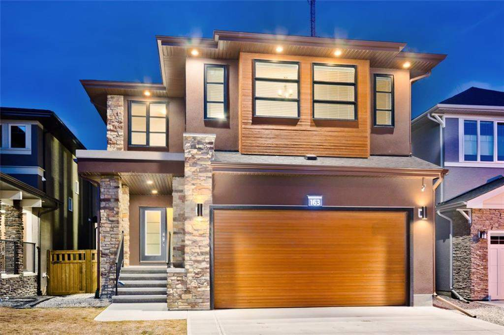MLS® #C4179263 - 163 Aspen Summit Vw Sw in Aspen Woods Calgary, Detached Open Houses