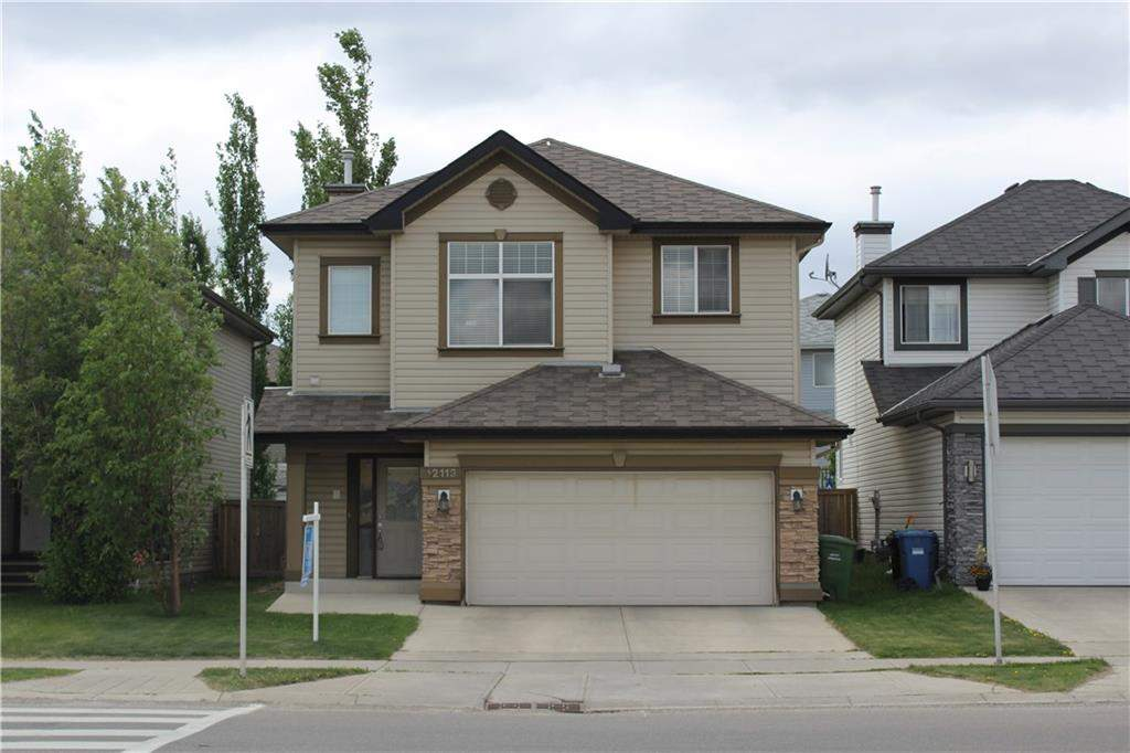 MLS® #C4179577 - 12113 Coventry Hills WY Ne in Coventry Hills Calgary, Detached Open Houses
