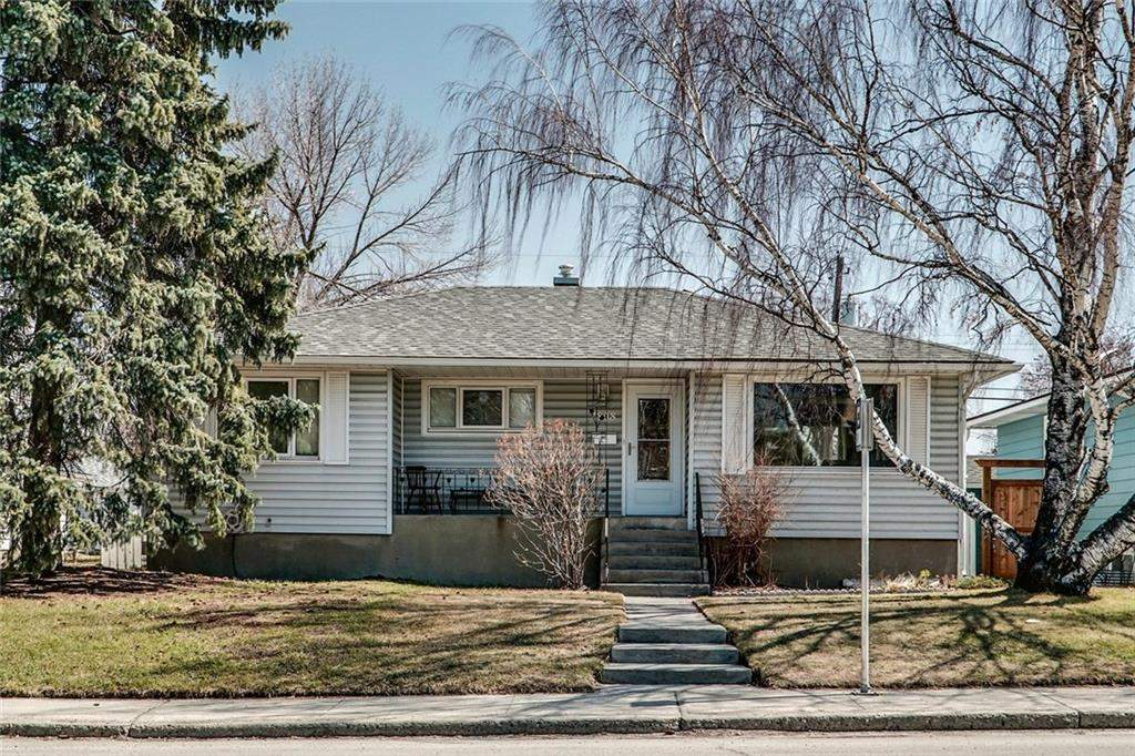 MLS® #C4179737 - 2808 19 ST Nw in Capitol Hill Calgary, Commercial Open Houses