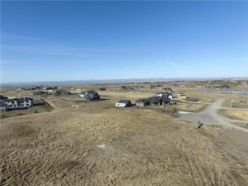 MLS® #C4180901 - 56 Willow Creek Ct in Bearspaw_Calg Rural Rocky View County, Land Open Houses