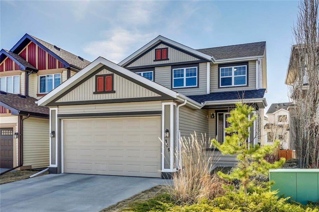 MLS® #C4181053 - 349 Sagewood DR Sw in Sagewood Airdrie, Detached Open Houses