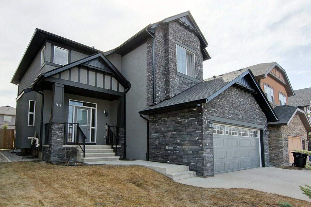 MLS® #C4181209 - 47 Aspenshire DR Sw in Aspen Woods Calgary, Detached