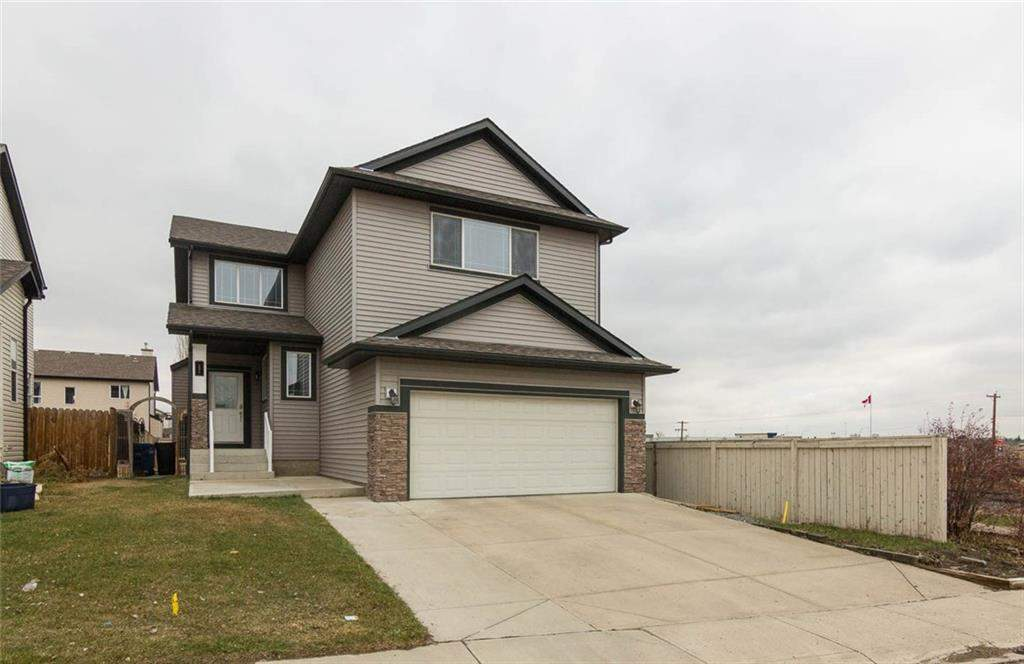 MLS® #C4181303 - 224 Morningside Gr Sw in Morningside Airdrie, Detached Open Houses