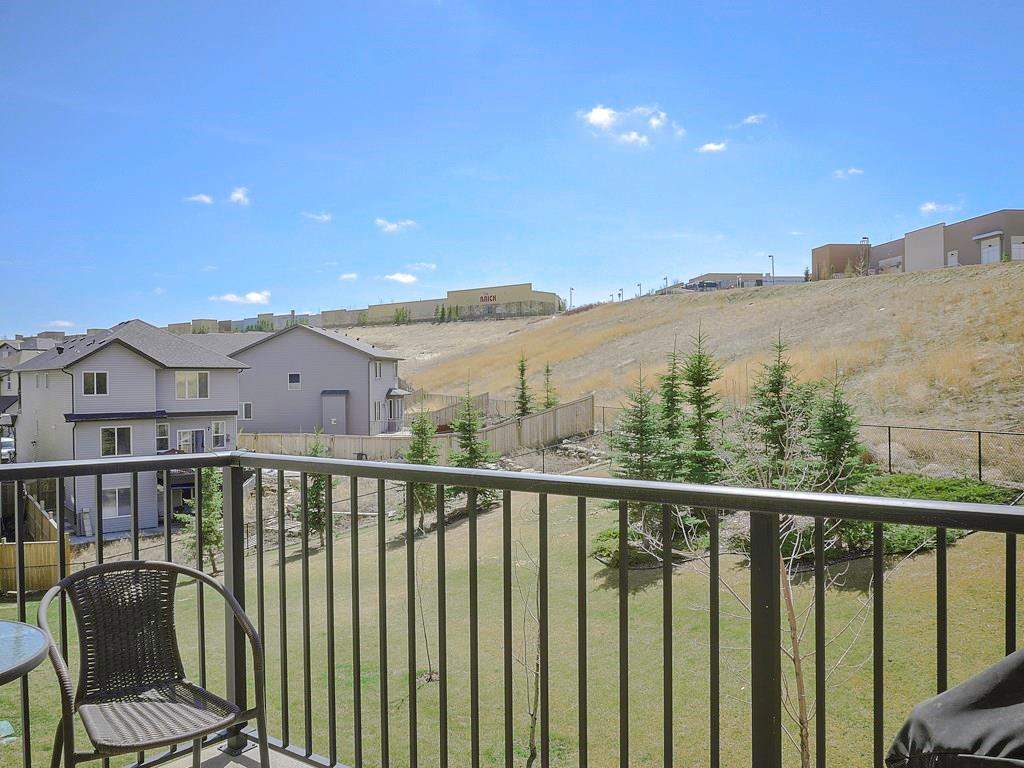MLS® #C4181715 - #1230 1540 Sherwood Bv Nw in Sherwood Calgary, Apartment Open Houses