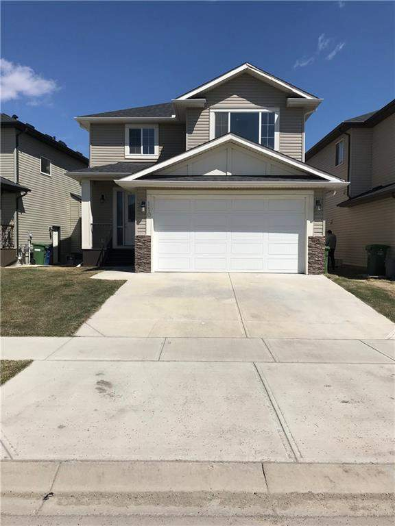 MLS® #C4182010 - 110 Bayview ST Sw in Bayview Airdrie, Detached Open Houses