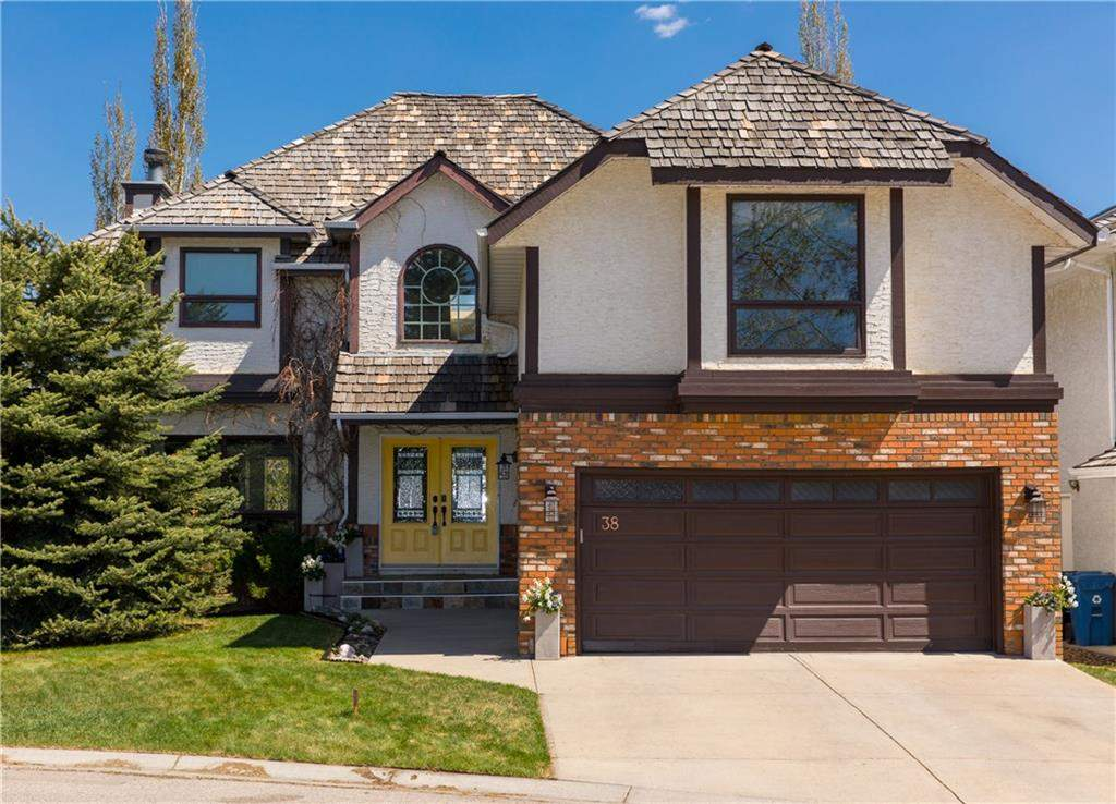 MLS® #C4182056 - 38 Scenic Park CR Nw in Scenic Acres Calgary, Detached Open Houses