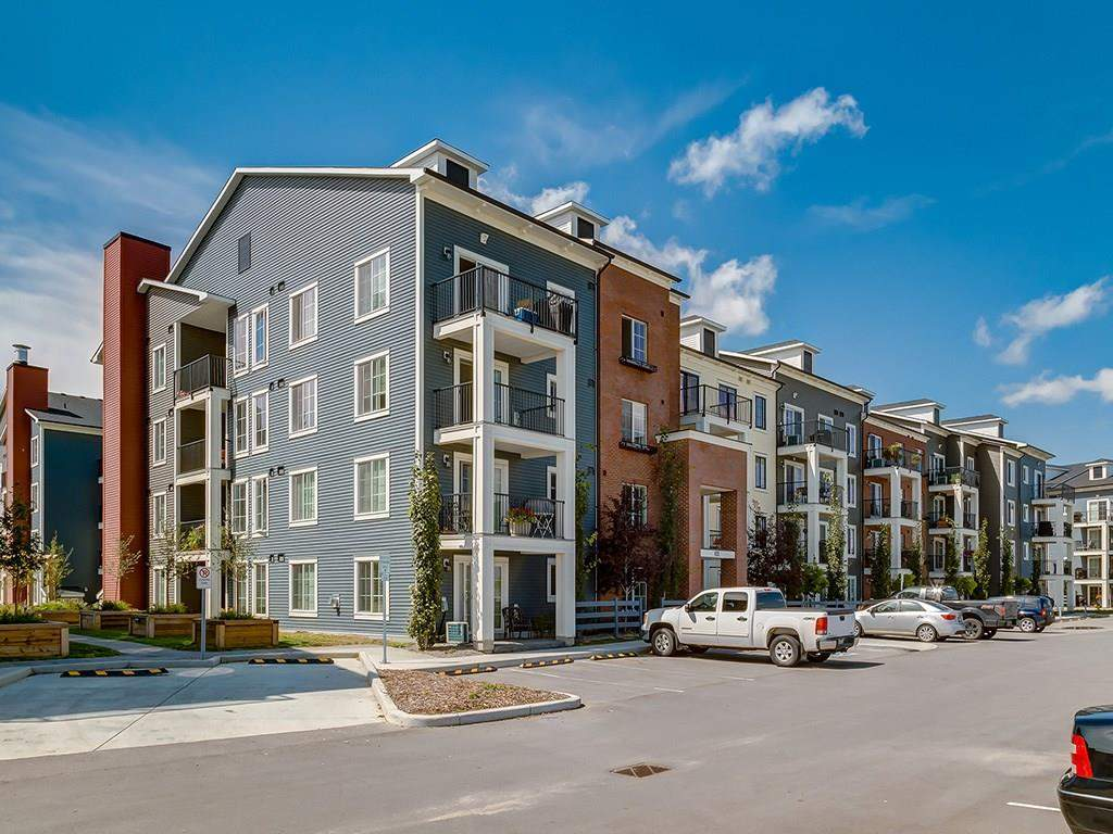 MLS® #C4182615 - #3313 755 Copperpond Bv Se in Copperfield Calgary, Apartment Open Houses