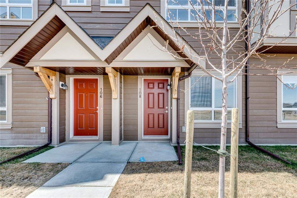 MLS® #C4182908 - 108 Sherwood Ln Nw in Sherwood Calgary, Attached Open Houses