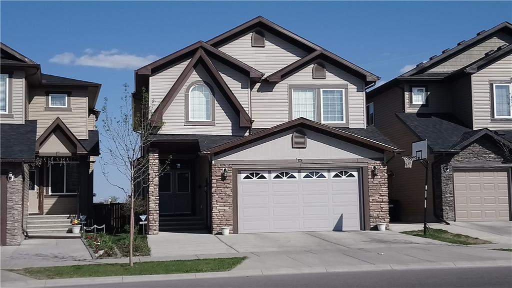MLS® #C4183316 - 8226 Saddlebrook DR Ne in Saddle Ridge Calgary, Detached Open Houses