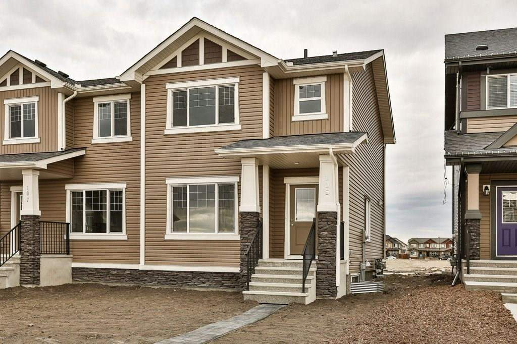 MLS® #C4183322 - 105 Heartland Bv in Heartland Cochrane, Attached Open Houses