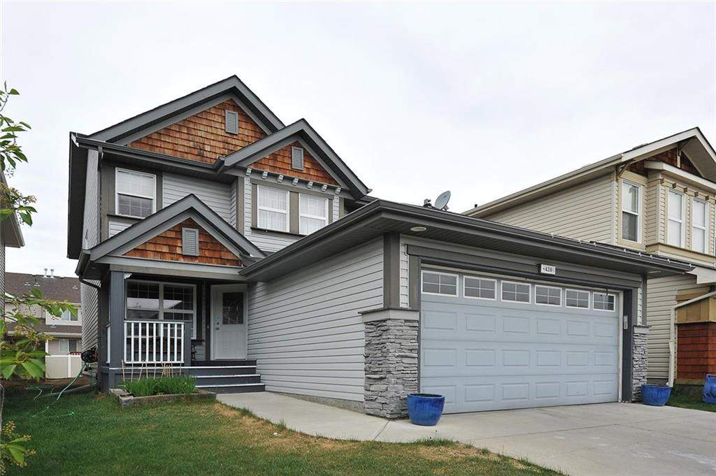 MLS® #C4183642 - 420 Royal Oak Ht Nw in Royal Oak Calgary, Detached Open Houses