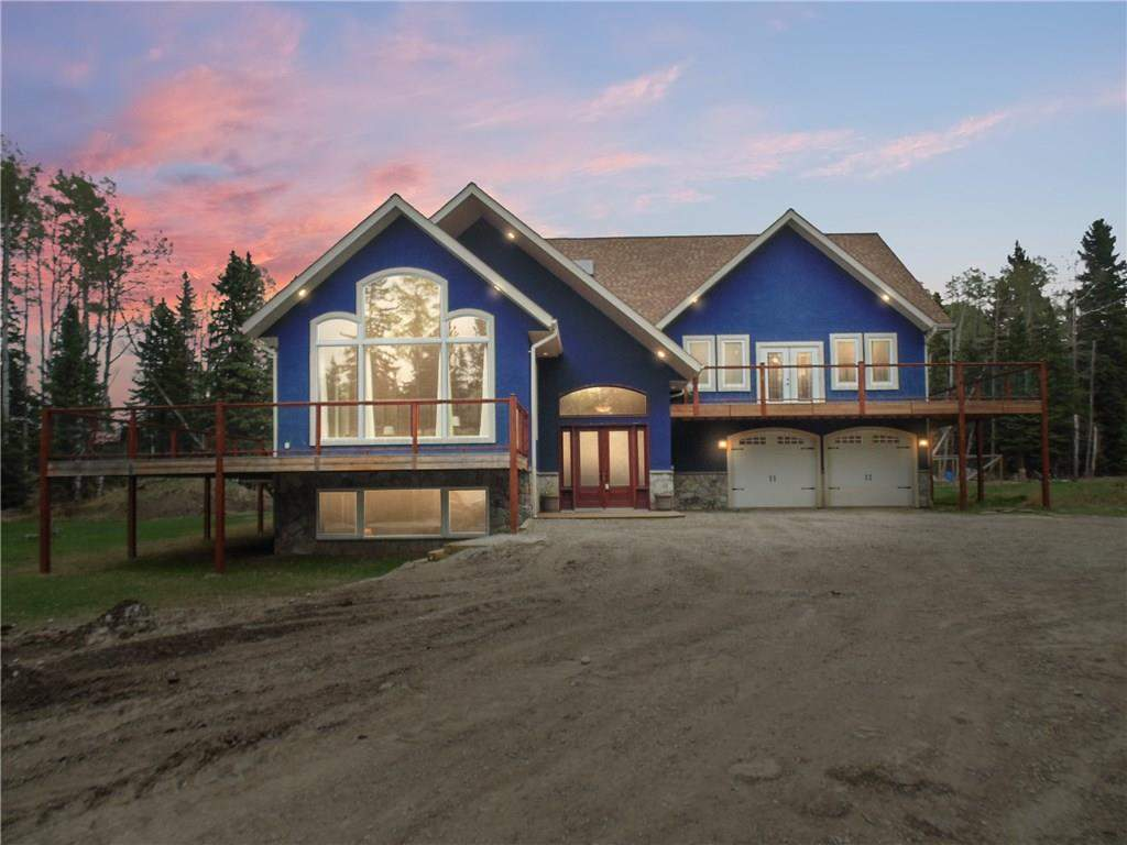 MLS® #C4183745 - 23 32529 Range Road 52 in None Rural Mountain View County, Detached Open Houses