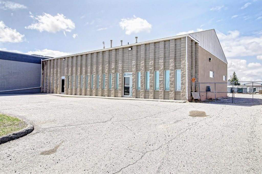 MLS® #C4183974 - 131 Second AV E in Industrial Cochrane, Commercial Open Houses