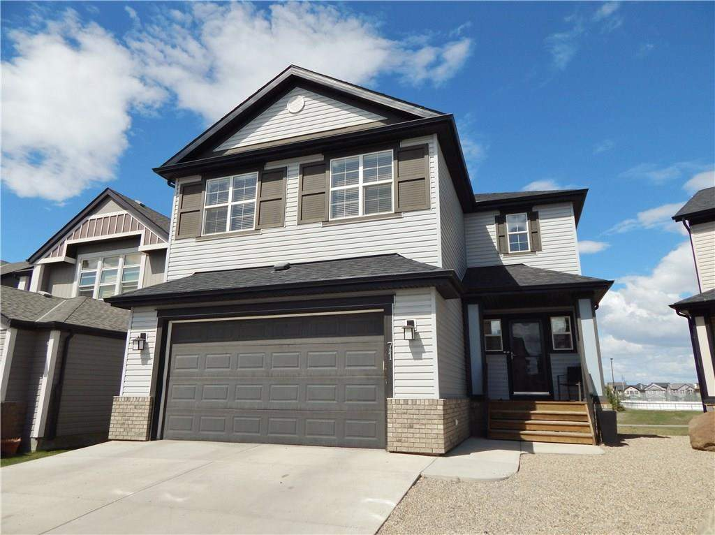 MLS® #C4183975 - 71 Copperleaf Pa Se in Copperfield Calgary, Detached Open Houses