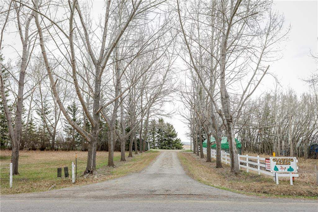 MLS® #C4183990 - 139 Northgate Dr in None Rural Foothills M.D., Detached Open Houses