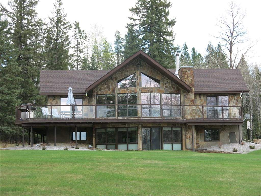 MLS® #C4184091 - On Highway 584 in Bearberry Rural Mountain View County, Detached Open Houses
