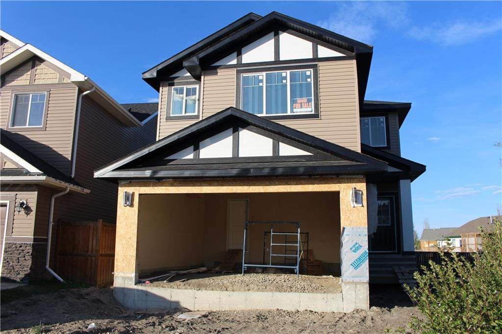 MLS® #C4184312 - 2130 High Country Ri Nw in Highwood Village High River, Detached Open Houses