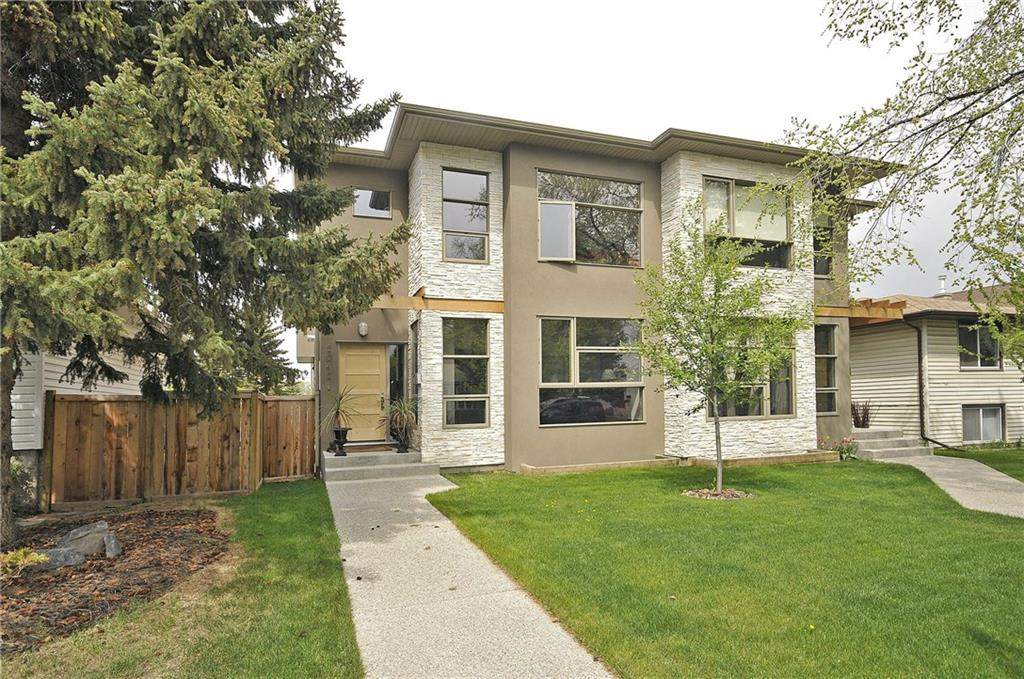 MLS® #C4184481 - 2042 45 AV Sw in Altadore Calgary, Attached Open Houses