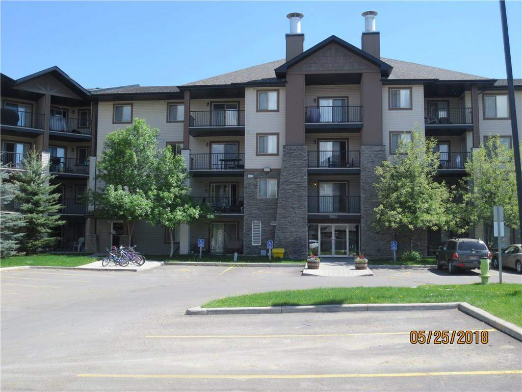 MLS® #C4184657 - #2411 Bridlecrest 8 DR Sw in Bridlewood Calgary, Apartment Open Houses