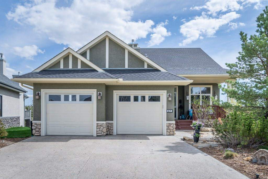 MLS® #C4184946 - 67 Sweet Water Pl in Elbow Valley Estates Rural Rocky View County, Detached Open Houses