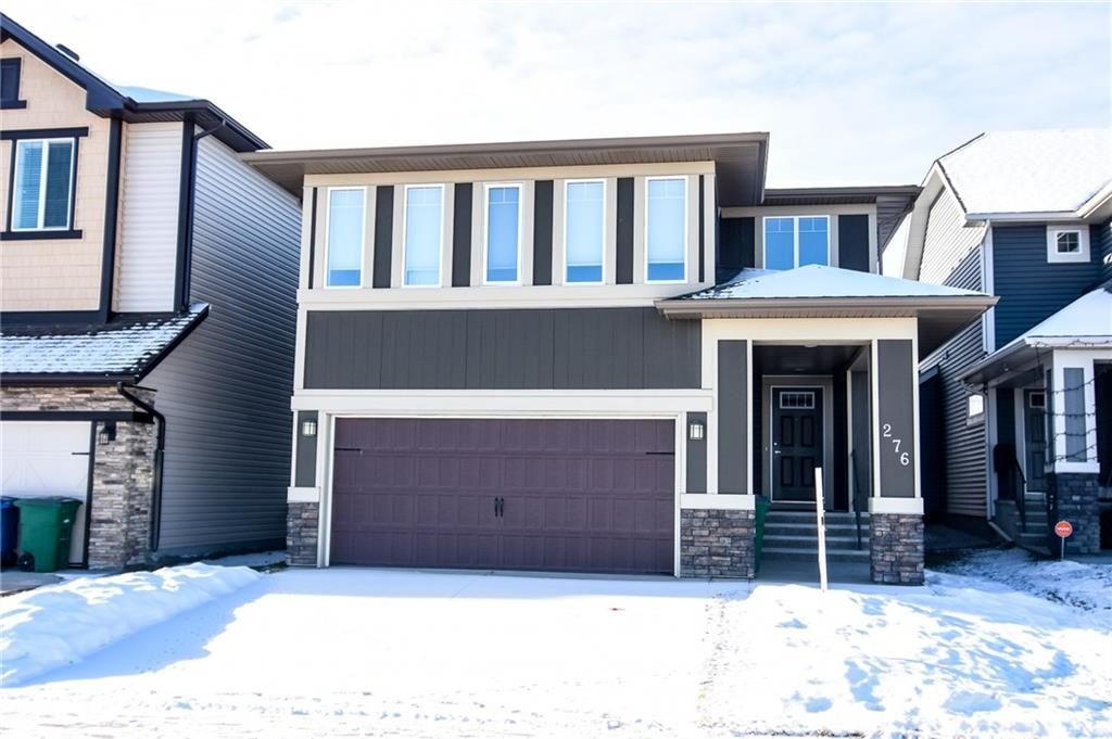 MLS® #C4185400 - 276 Hillcrest DR Sw in Hillcrest Airdrie, Detached Open Houses