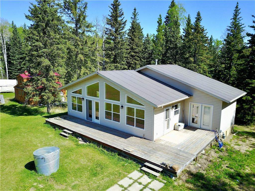 MLS® #C4185430 - 6148 Township Road 314 in None Rural Mountain View County, Detached Open Houses
