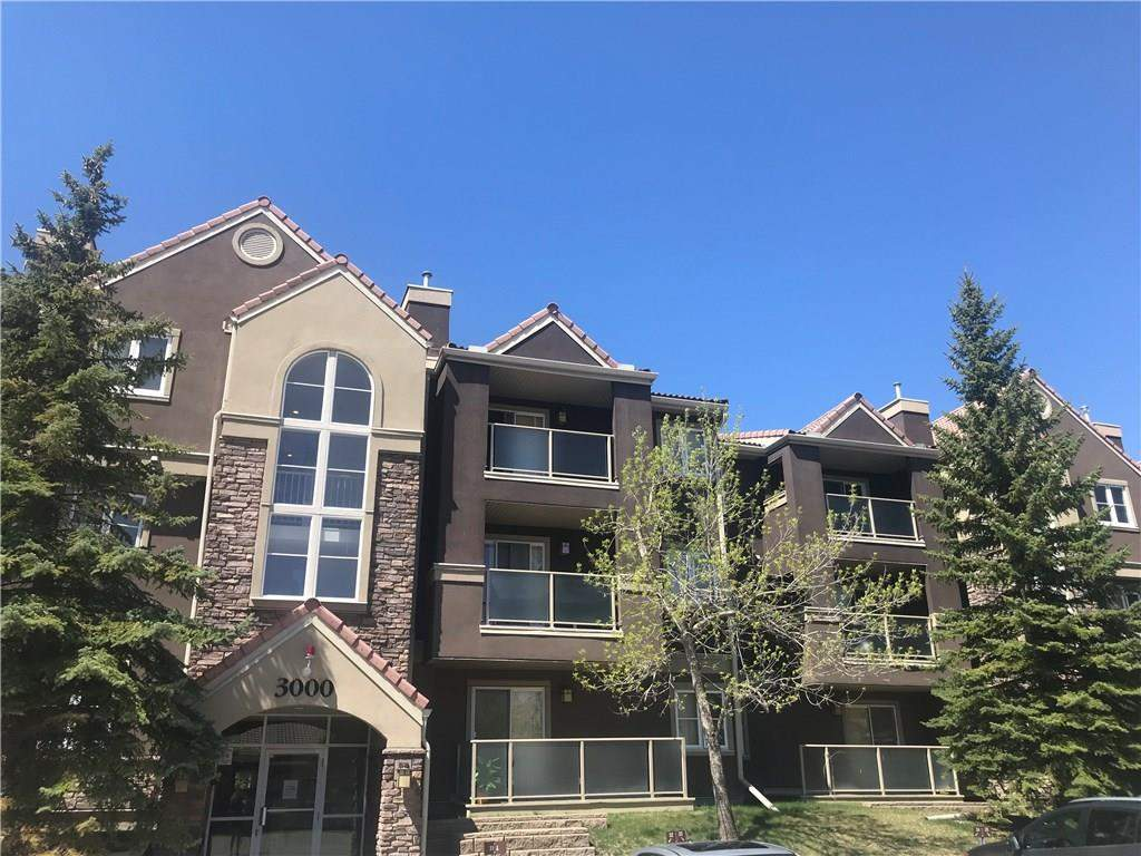 MLS® #C4185656 - 3021 Edenwold Ht Nw in Edgemont Calgary, Apartment Open Houses