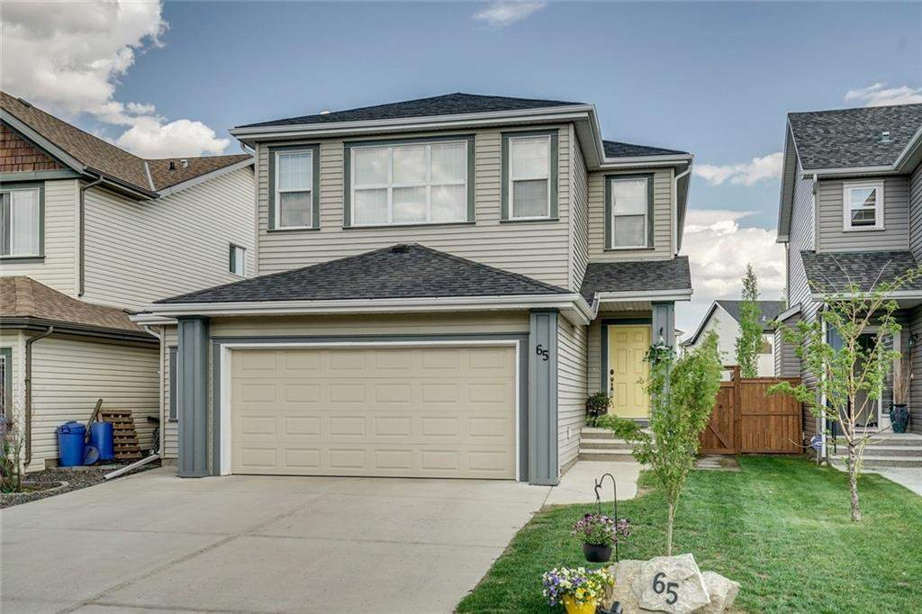 MLS® #C4185754 - 65 Copperstone CL Se in Copperfield Calgary, Detached Open Houses