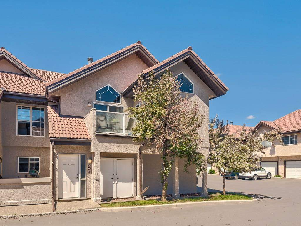 MLS® #C4186567 - #505 1997 Sirocco DR Sw in Signal Hill Calgary, Attached Open Houses