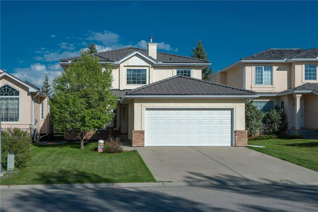 MLS® #C4186667 - 54 Hamptons He Nw in Hamptons Calgary, Detached Open Houses