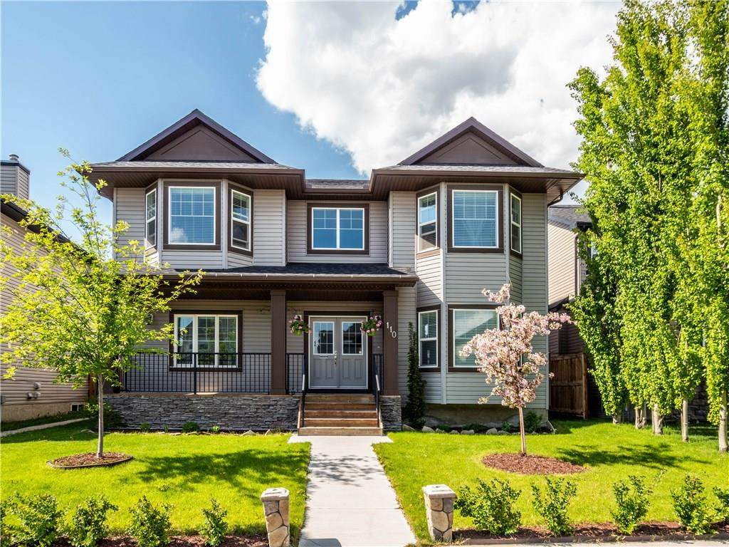 MLS® #C4186729 - 110 Channelside Cm Sw in Canals Airdrie, Detached Open Houses