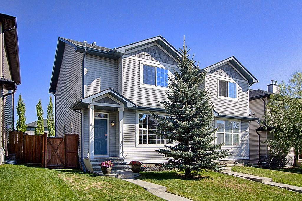 MLS® #C4186734 - 65 Covehaven CR Ne in Coventry Hills Calgary, Attached Open Houses