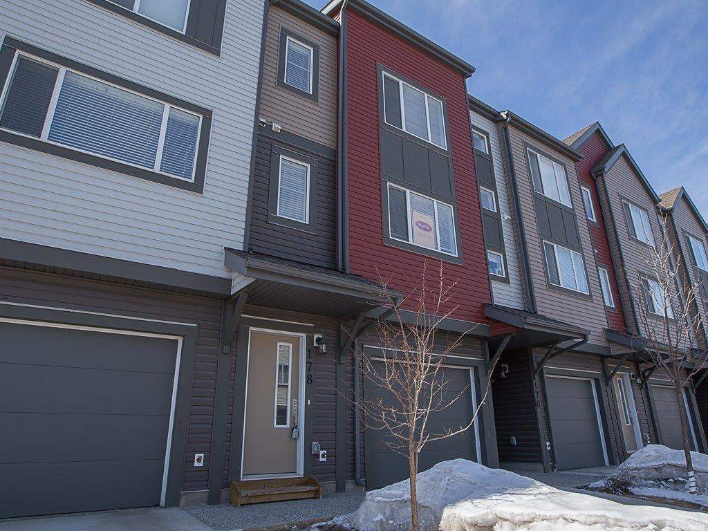 MLS® #C4186795 - 178 Copperpond VI Se in Copperfield Calgary, Attached Open Houses