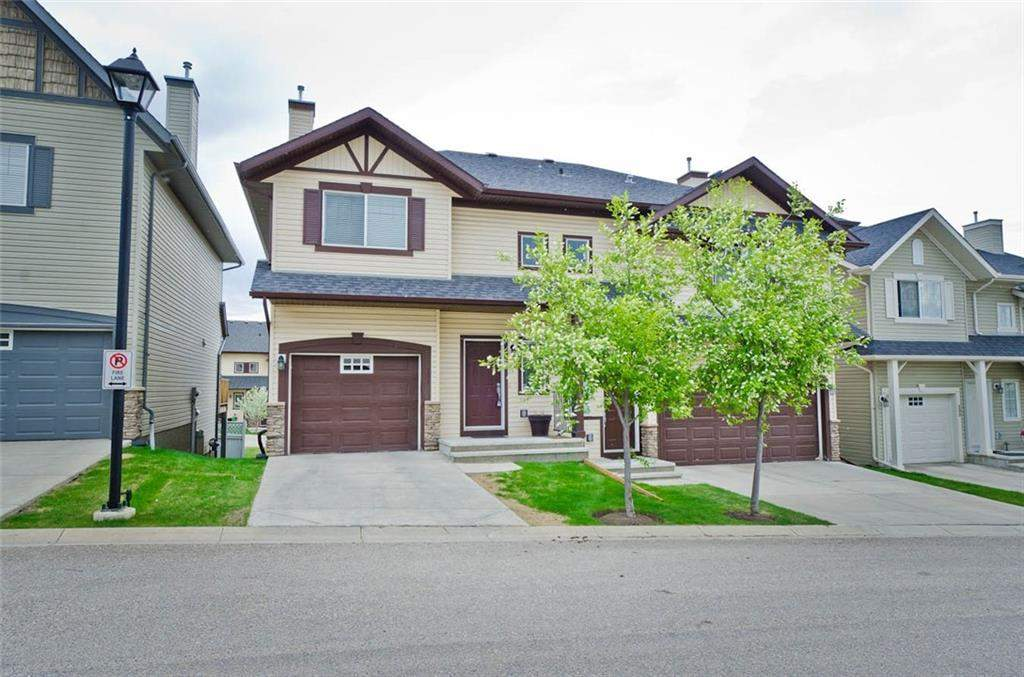MLS® #C4186907 - 193 Rockyspring Gv Nw in Rocky Ridge Calgary, Attached Open Houses