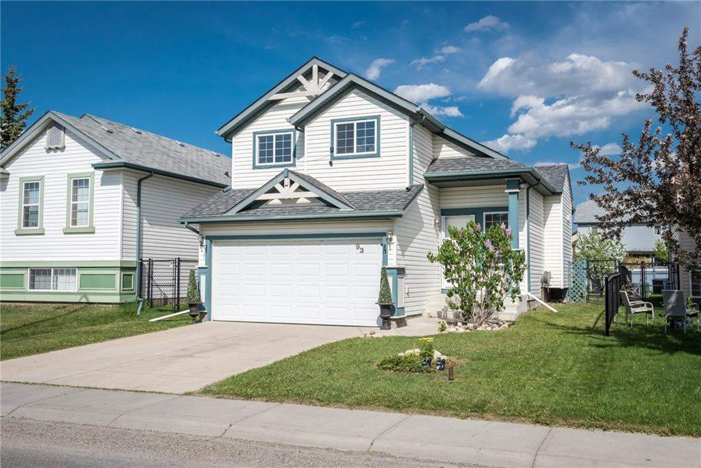MLS® #C4187088 - 93 Coventry WY Ne in Coventry Hills Calgary, Detached Open Houses
