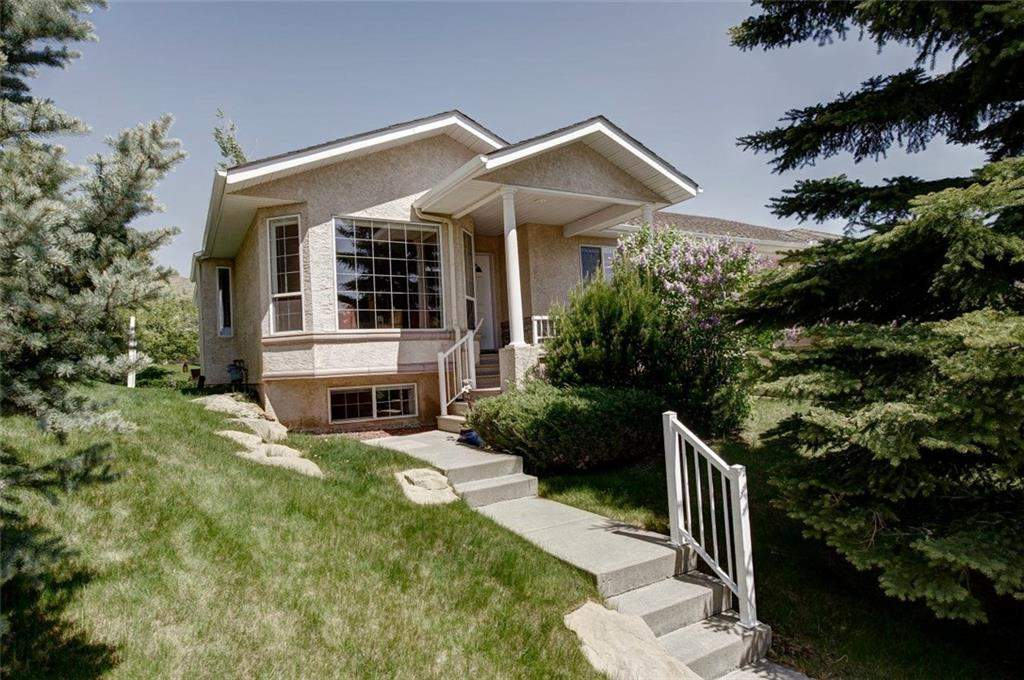MLS® #C4187121 - #20  Sierra Morena WY Sw in Signal Hill Calgary, Attached Open Houses