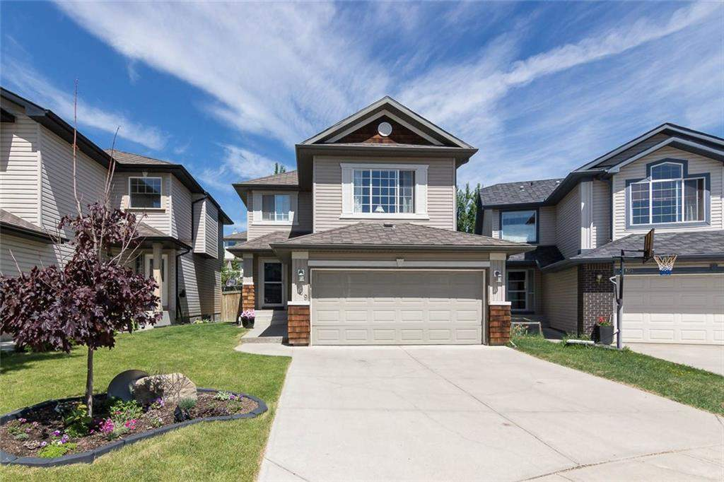 MLS® #C4187317 - 109 Tuscany Meadows PL Nw in Tuscany Calgary, Detached Open Houses