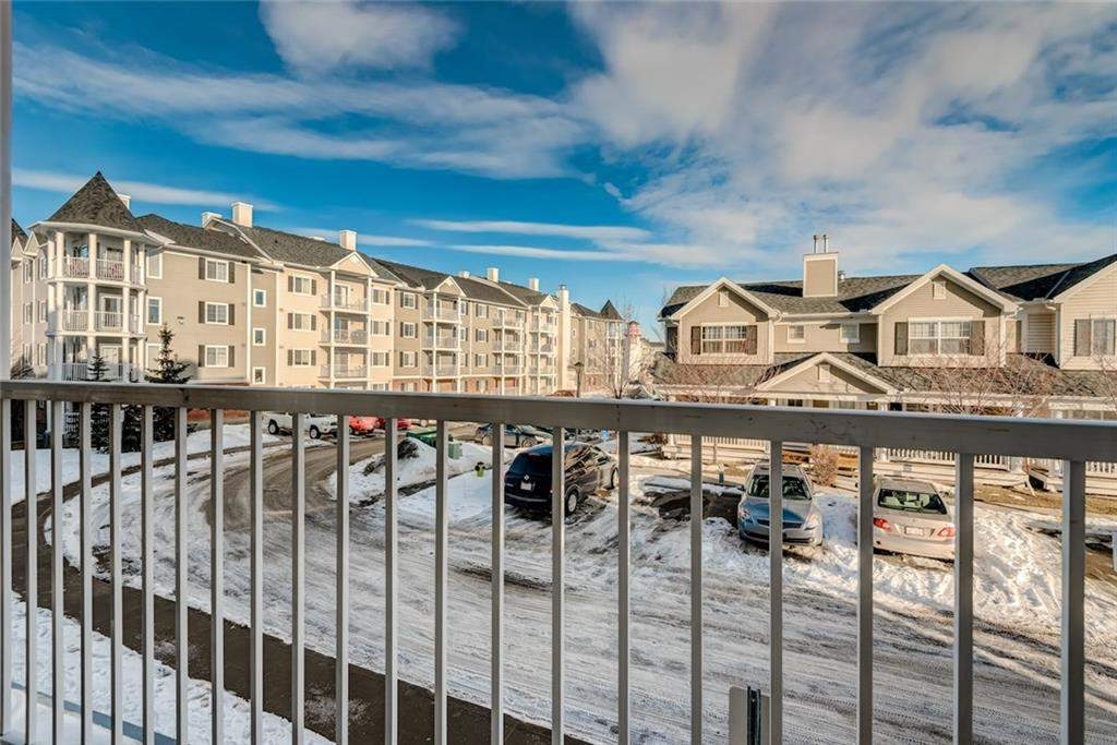 MLS® #C4187374 - #2213 43 Country Village Ln Ne in Country Hills Village Calgary, Apartment Open Houses