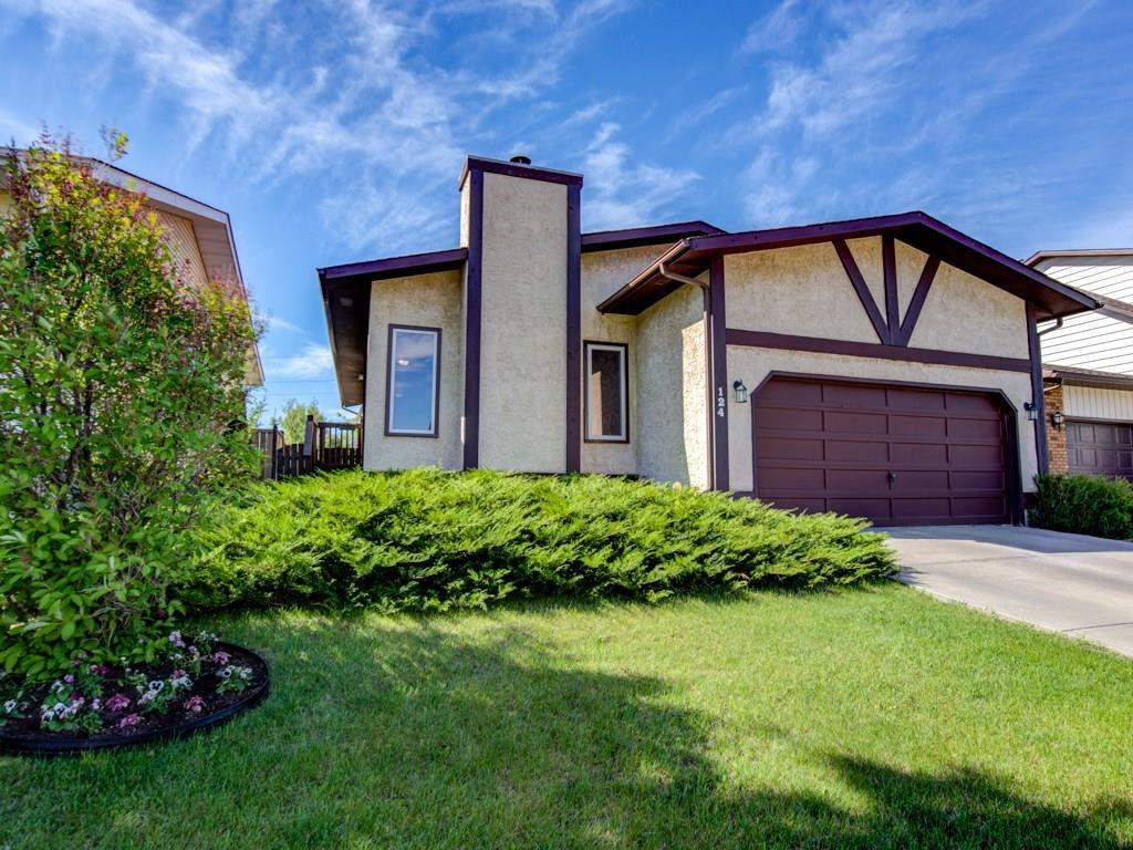 MLS® #C4187654 - 124 Bedwood CR Ne in Beddington Heights Calgary, Detached Open Houses