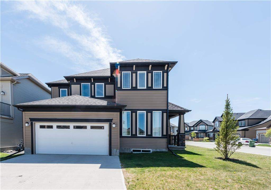 MLS® #C4187739 - 301 Windridge Vw Sw in Windsong Airdrie, Detached Open Houses