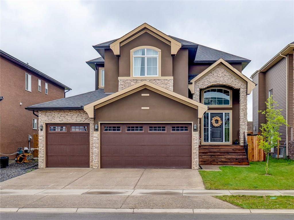 MLS® #C4187754 - 389 Kinniburgh Bv in Kinniburgh Chestermere, Detached Open Houses