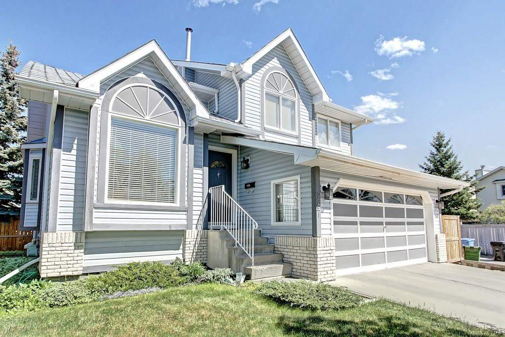 MLS® #C4187793 - 287 Woodbine Bv Sw in Woodbine Calgary, Detached Open Houses