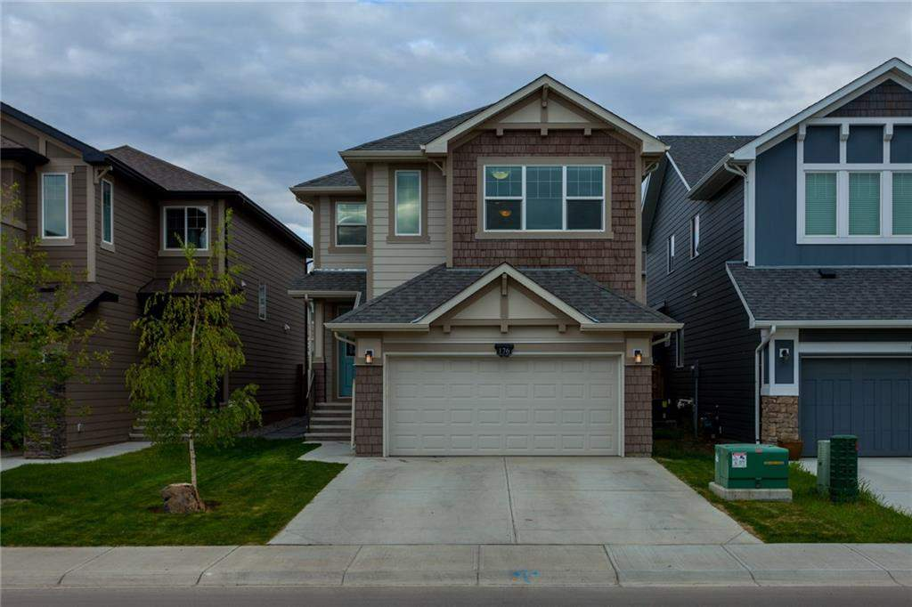 MLS® #C4187872 - 176 Auburn Shores WY Se in Auburn Bay Calgary, Detached Open Houses