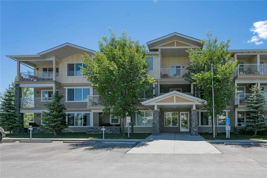 MLS® #C4188122 - #1301 4 Kingsland CL Se in King's Heights Airdrie, Apartment Open Houses