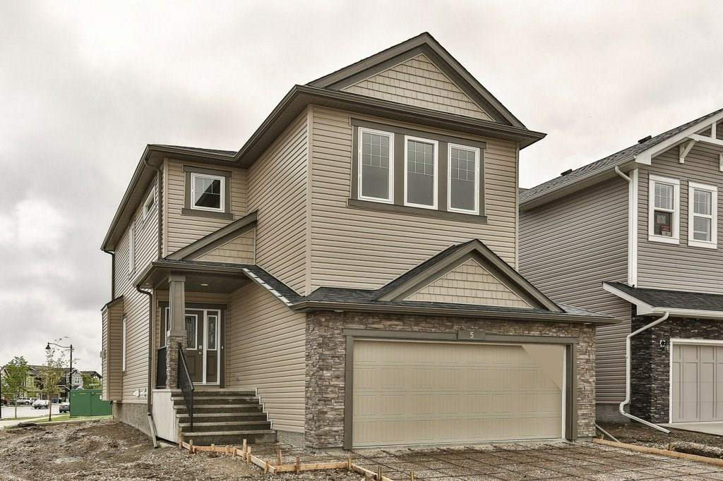 MLS® #C4188641 - 5 Sherview PT Nw in Sherwood Calgary, Detached Open Houses