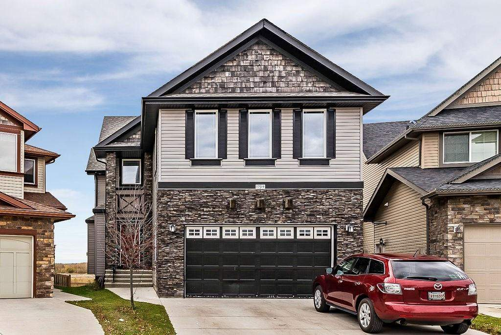 MLS® #C4188654 - 1709 Montgomery Pa Se in Montrose High River, Detached Open Houses