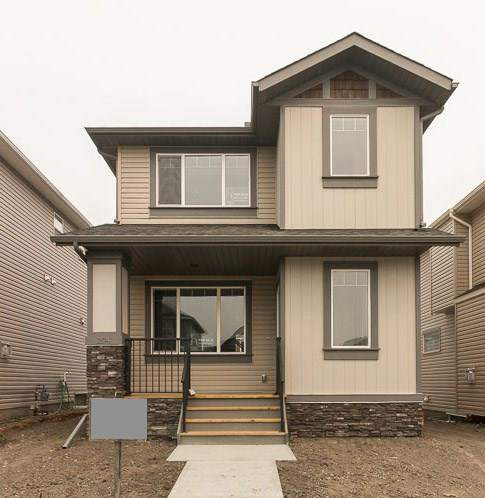 MLS® #C4188674 - 204 Willow St in The Willows Cochrane, Detached Open Houses